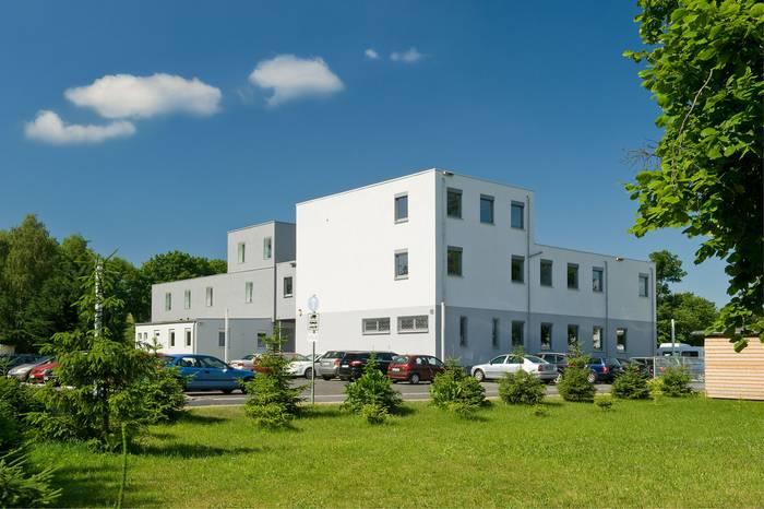 ReMetall Deutschland AG sídlo firmy v Drochowě