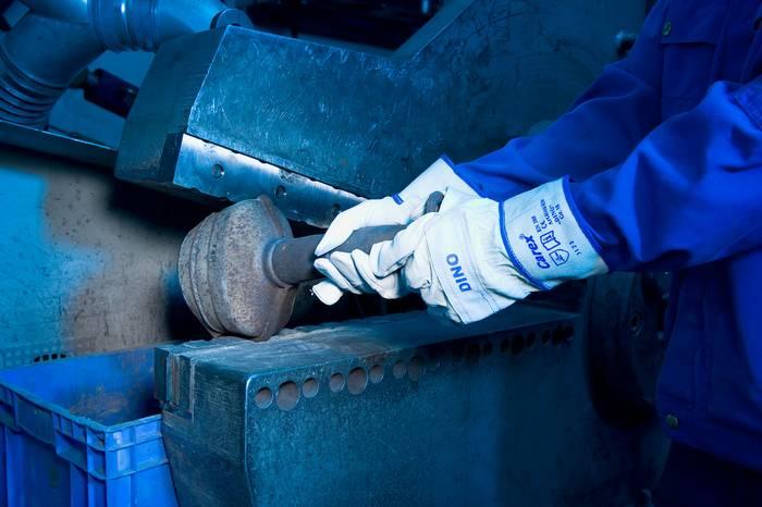 Pregătirea pentru sfărâmarea catalizatorului ceramic
